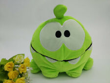 NEW CUT THE ROPE OM NOM 8inches Stuffed Plush Toy(no voice)