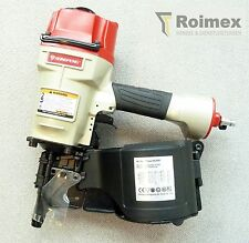 Coilnagler Nagler Druckluftnagler M CN80 für Coilnägel 16°  2,5x50-3,3x83mm