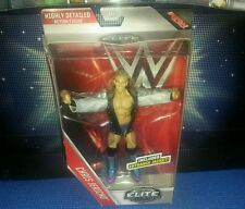 Chris Jericho - Elite Series 44b - New Boxed WWE Mattel Wrestling Figure