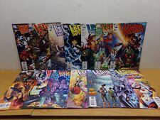 Legion of Super-Heroes! - 27 Dc Comics - 2005-2009 - Free Us Shipping