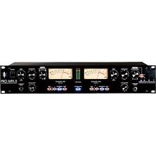 ART Pro MPAII Two Channel Mic Preamp