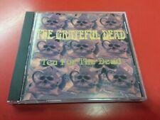 GRATEFUL DEAD TEA FOR THE DEAD CD