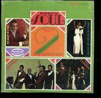 VINYL LP A Quartet Of Soul Volume 2 - Various 1st 1967 PRESS New Factory Sealed