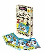 Brainbox On the Go Travel Game 10 Minutes Brain Family and Children Fun Game