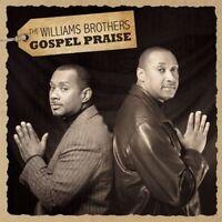 The Williams Brothers - Gospel Praise [New CD]