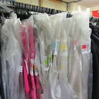 NEW LADIES WHOLESALE JOB LOT BUNDLE RAIL OF MIXED CLOTHES EBAY CAR BOOT 20 ITEMS