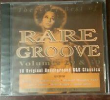 Rare Groove Vol 29/30 Cd