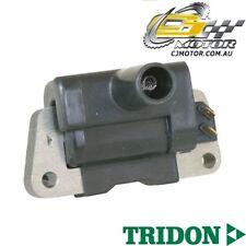 TRIDON IGNITION COIL FOR Nissan Pulsar N15 10/95-07/00,4,1.6L GA16DE TIC127