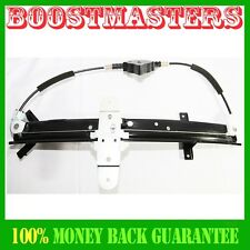 NEW Window Regulator w/o Motor Rear Passenger Side 92-11 Ford Crown Victoria