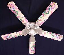 """New Kids MY LITTLE PONY Ceiling Fan 52"""""""