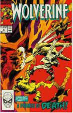 Wolverine # 9 (GENE COLAN) (états-unis, 1989)