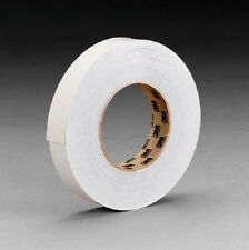 """3M 1/2"""" x 50 Yd Scotchlite 7590 Photoelectric Smooth Surface Sheeting Tape 17197"""