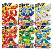 Heroes of Goo Jit Zu Hero Pack Series 2 Action Figure - Choose Character