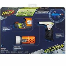 Authentic Nerf N-Strike Modulus Stealth Ops Upgrade Kit for Blaster Gun Toy
