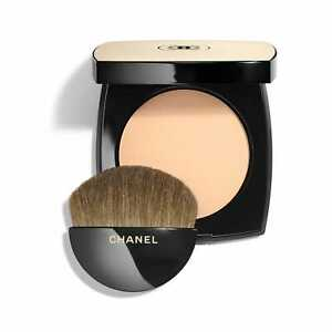 Chanel   Les Beiges   Healthy Glow Sheer Colour Powder SPF 15   N° 20   0.42 oz