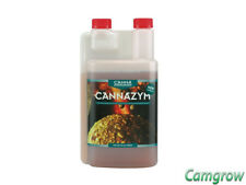 CANNA - Cannazym 1L  Natural Enzyme Stimulates Root Growth Hydroponics
