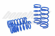 Manzo Performance Sport Lowering Springs 2012-2015 Honda Civic DX LX EX SI