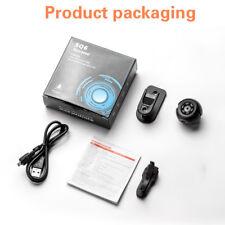 140° Hidden Spy Camera - 1080P HD Motion Detection Nanny DVR Cam IR Night Vision