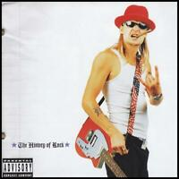 KID ROCK - THE HISTORY OF CD ~ AMERICAN BAD ASS ++ ~ GREATEST HITS/BEST OF *NEW*