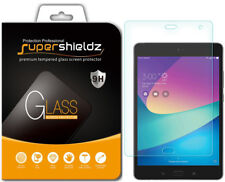 2x Supershieldz Tempered Glass Screen Protector for Asus Zenpad Z8s