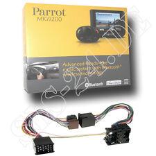 Parrot MKi9200 Freisprechanlage BMW FSE Adapter 3er E36 E46 5er E39 E38 bis 2001