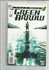 Green Arrow Year One 1-6 Full Set ! Extreme High Grade Copies! Jock !