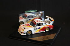 Vitesse Porsche 911 GT2  1996 1:43 #83 Ortelli / Pilgrim / Bagnall LM (HB)