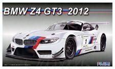 FUJIMI BMW Z4 GT3 2012 Scala 1/24 Cod.12568