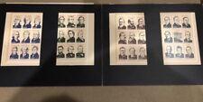 Full Presidential Commemorative Stamps Set - Washington through Lyndon B Johnson