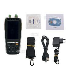 Tm70b Pon Fiber Optic Power Meter Ftth Online Testervflopm 131014901550nm