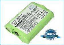 3.6V battery for Lifetec Medion MD9986, Schneider SST-400, LT-9986, NEC 1000 NEW