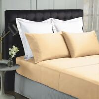 Park Avenue 500 Thread count Cotton Bamboo Sheet sets in Blush