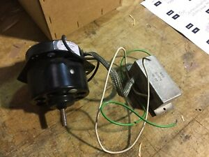Military WARRIOR APC smiths type 24V heater motor similar Fits  Land Rover D13