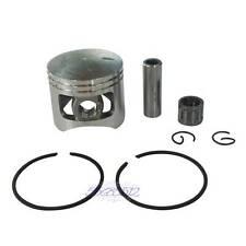 43MM Piston Ring Kit For Chinese Chainsaw 4500 Zenoah Komatsu Timbertech Taurus