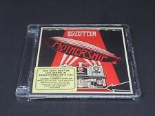 MOTHERSHIP - LED ZEPPELIN (CD)