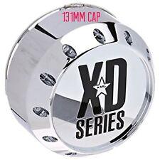 1 New KMC XD Chrome Hoss Center Cap Xd795 Xd779 8 Lug Only 464K1312 464K131-2