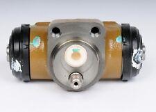 Drum Brake Wheel Cylinder Rear Chevrolet venture 05 04 03 02 ACDelco 172-1517 K2