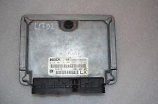 L-1702 OPEL ENGINE CONTROL UNIT ECU 90589740LX / 0281001793