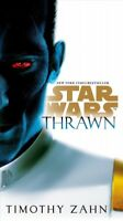 Thrawn, Paperback by Zahn, Timothy, Brand New, Free shipping in the US