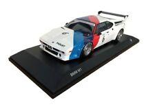 BMW M1 Procar 1:18 scale Model Miniature Car Collectible White 80432454788