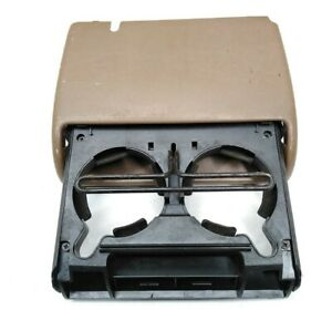 Works Parts Brown 88-94 Chevy Truck Dash Cup Holder T8