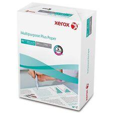"""Xerox - Multipurpose Plus Paper, 24lb, 96 Bright, 8-1/2 x 11"""" - Mega Ream  NEW"""