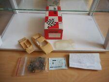 Model Resin kit Starter Ferrari 348 TB Salon de Francfort 1989 on 1:43 in Box