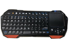 Mini Bluetooth Keyboard W Touchpad for Android OS Windows IS11-BT05