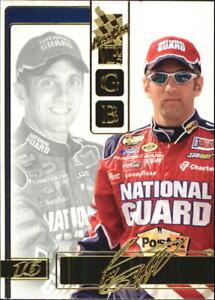 2005 VIP Auto Racing Card #s 1-90 +Rookies (A3032) - You Pick - 10+ FREE SHIP