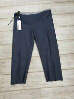NWT $234 Skif Blue Denim Clark Style 100% Cotton One Size Adjustable No Pockets