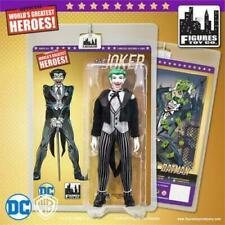 "The Joker 8"" Figure Moc Retro-Mego Dc Batman *Buy Any 3 & Shipping Is Free!"