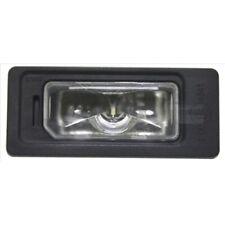 1 Luce targa TYC 15-0533-00-2 AUDI SEAT SKODA VW