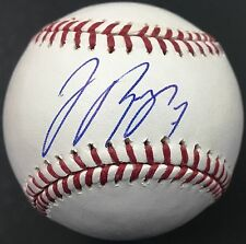 Jose Reyes New York Mets Signed Major League Baseball