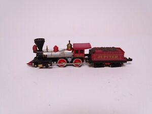 Bachmann Eisenbahn Spur N Dampflok 4-4-0 Jupiter Union Pacific mit OVP #1093